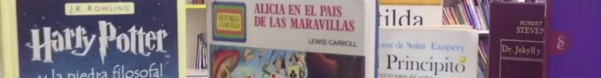 Etiqueta: <span>educación audiovisual</span>